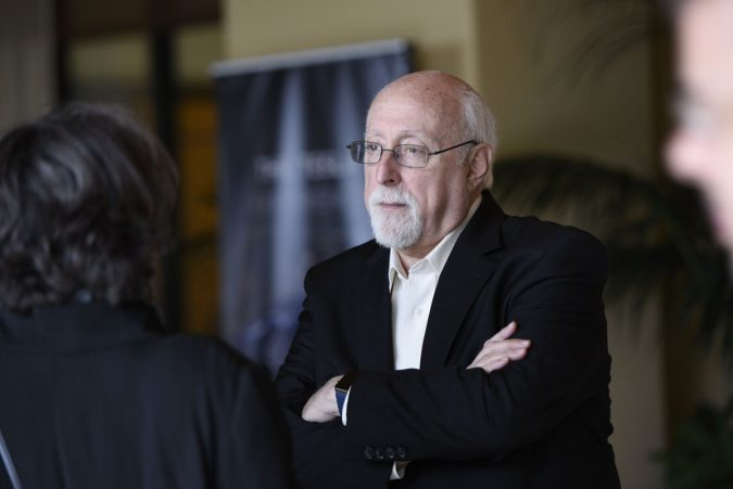 Walt-Mossberg-675x451 Top 10 Best Technology Journalists‎ in the World