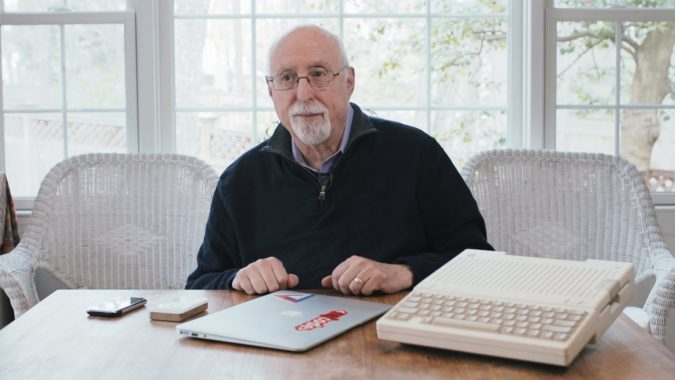 Walt-Mossberg.-675x380 Top 10 Best Technology Journalists‎ in the World