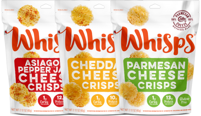Whisps-Parmesan-Crisps-675x392 Top 20 Latest Forms of Keto Products That Are Perfect