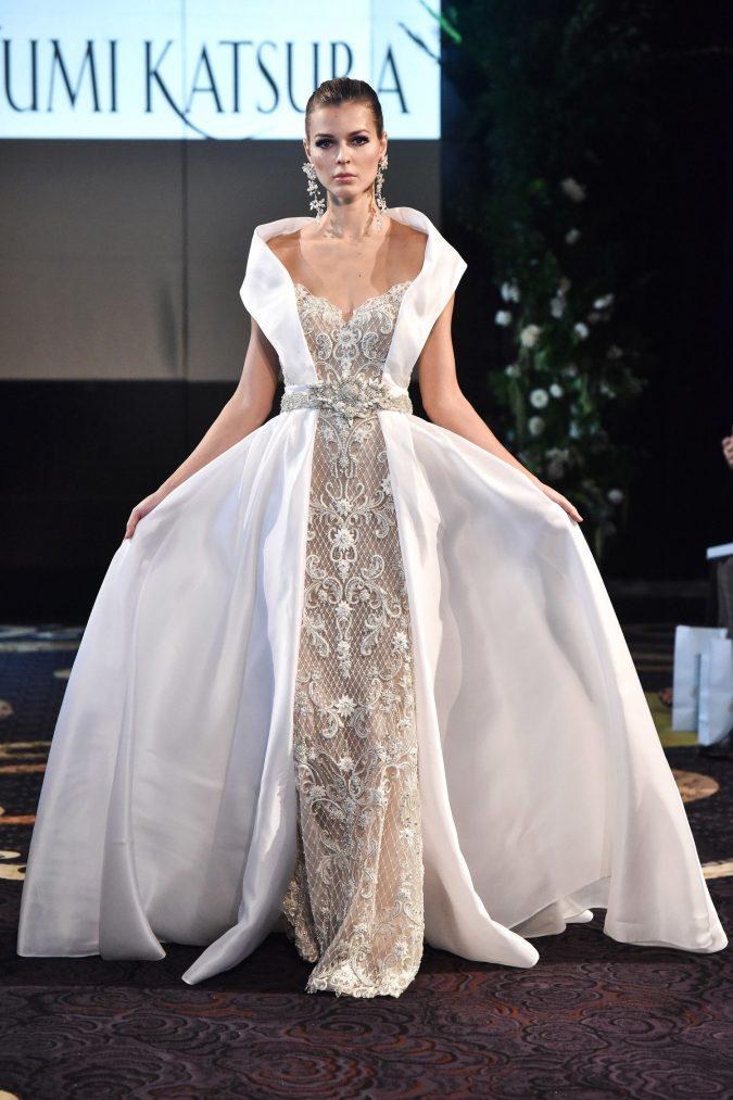Yumi-Katsura-wedding-dresse-675x1013 Top 10 Most Expensive Wedding Dress Designers in 2019