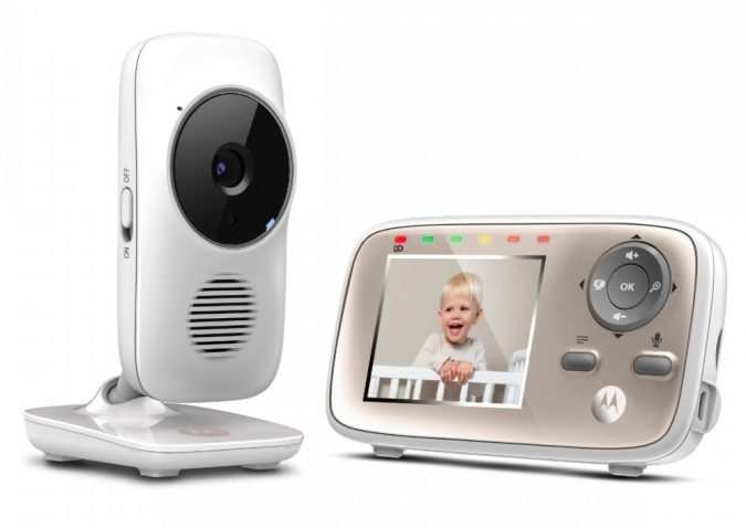 baby-monitor-1-675x478 5 Smart Home Items That Can Make Your Life Easier