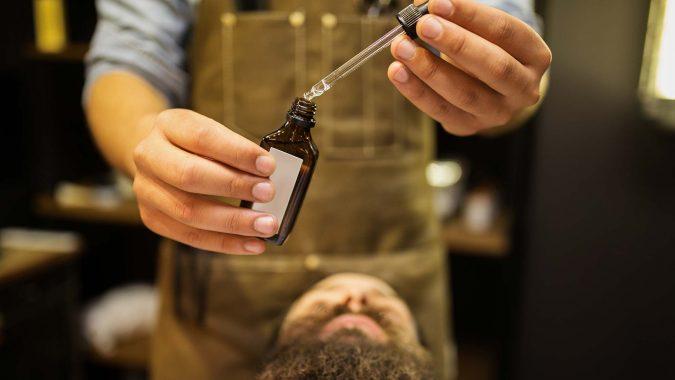 beard-oil-mens-grooming-barber-675x380 Top 20 Best Beard Growth Supplements