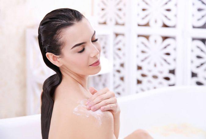 body-wash-675x454 Top 10 Eco-Friendly Beauty Essentials