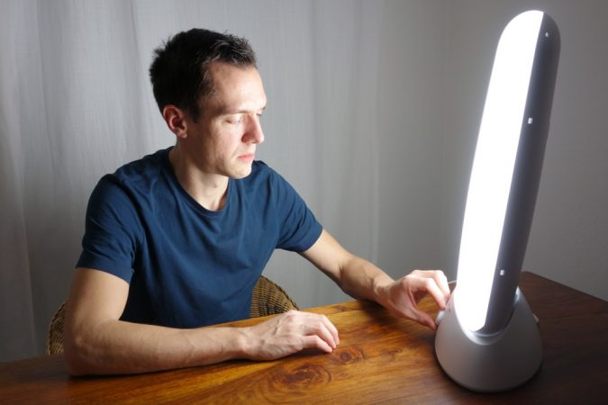 bright-light-therapy-for-depression-3-675x450 3 Surprising Treatments for Depression that Work