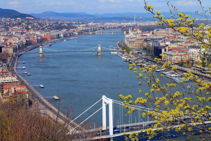 budapest-2-675x450 Top 5 European Holiday Destinations in 2019