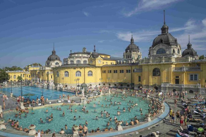 budapest-City-of-Spas-675x449 Top 5 European Holiday Destinations in 2019