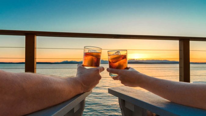 couple-on-Caribbean-cruise-675x380 Top 10 Most Luxurious Cruises for Couples in 2019