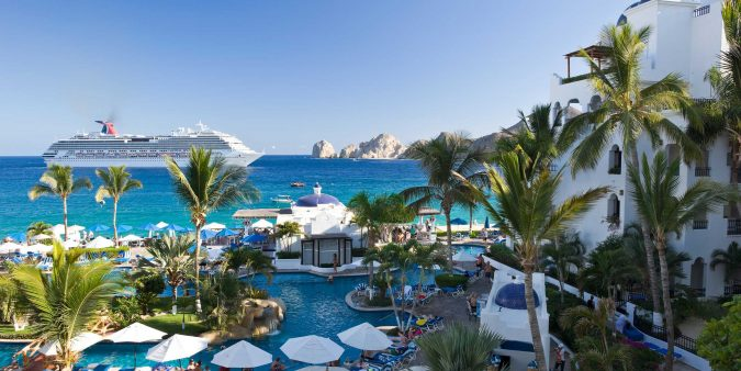 cruise-to-mexico-675x338 Top 10 Most Luxurious Cruises for Couples in 2019