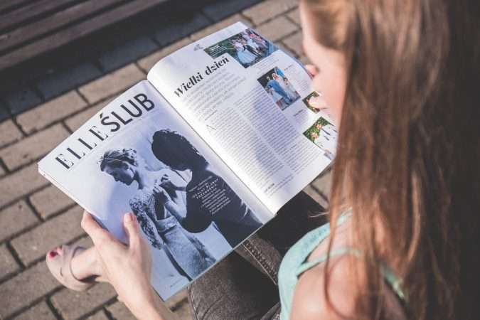 fashion-magazine.-675x450 10 Main Steps to Become a Fashion Journalist and Start Your Business