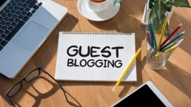 guest-blogging-390x220 Complete Guide to Guest Blogging and Outreach