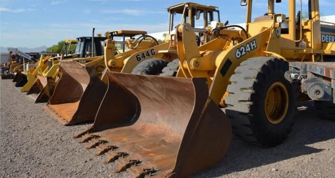 heavy-Equipments-675x360 Planning to Buy Construction Equipment? 6 Important Factors You Should Not Forget