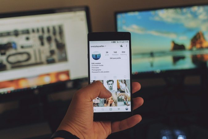 instagram-hashtags-675x450 How to Use Instagram Like A Professional?