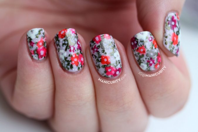 japanese-nail-art-675x450 +60 Hottest Nail Design Ideas for Your 2019 Graduation
