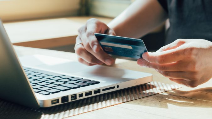 laptop-credit-card-675x380 Have Online Banks Replaced Traditional Banks?