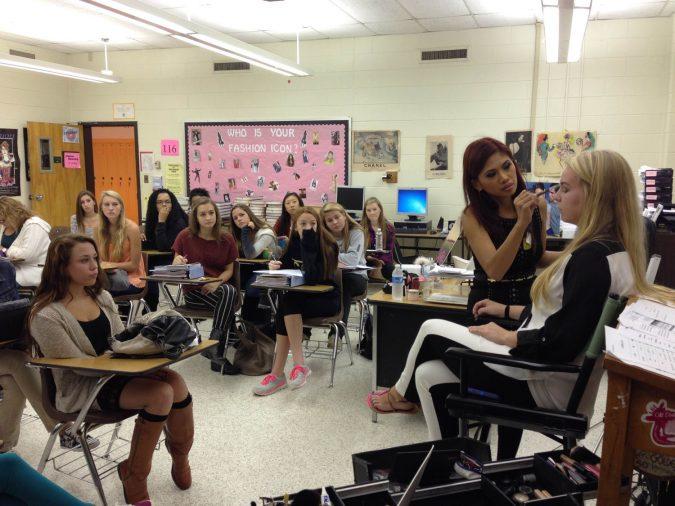 makeup-artist-schools-675x506 Top 10 Special Effects Makeup Schools in the USA