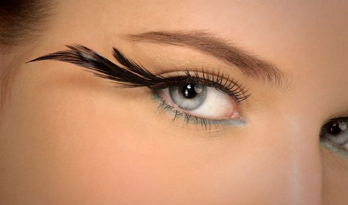 Photo of Top 20 Newest Eyelashes Beauty Trends in 2020