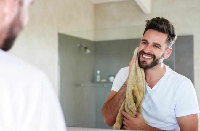 man-grooming-675x442 Top 20 Best Beard Growth Supplements