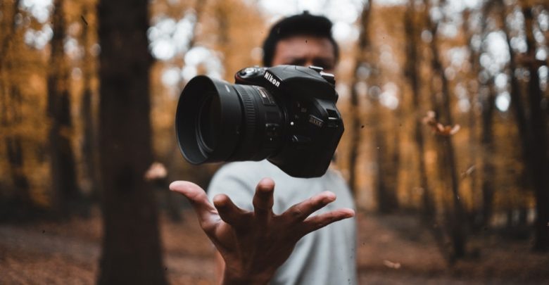 Photo of Top 10 Best Motion Photographers in the World 2020