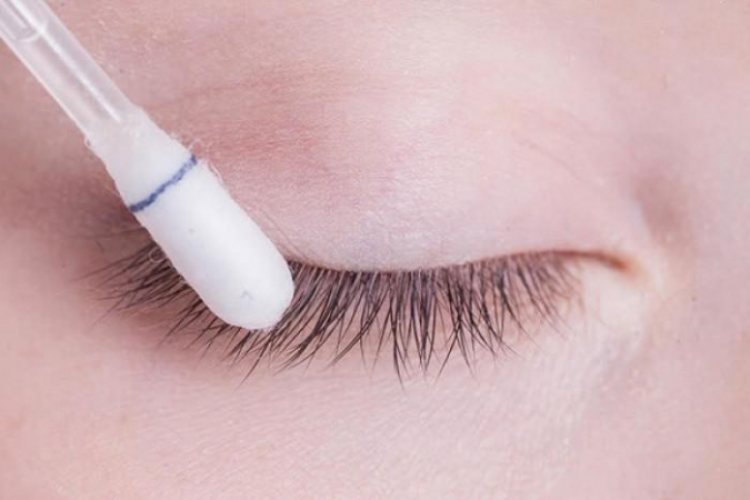 natural-eyelash-care-3-675x450 Top 20 Newest Eyelashes Beauty Trends in 2020