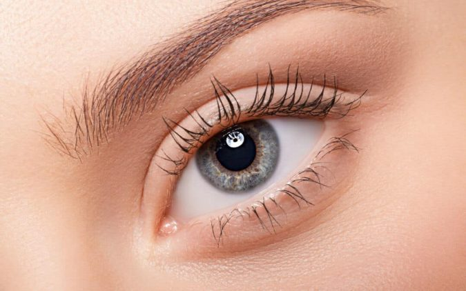 natural-eyelash-care-675x422 Top 20 Newest Eyelashes Beauty Trends in 2020