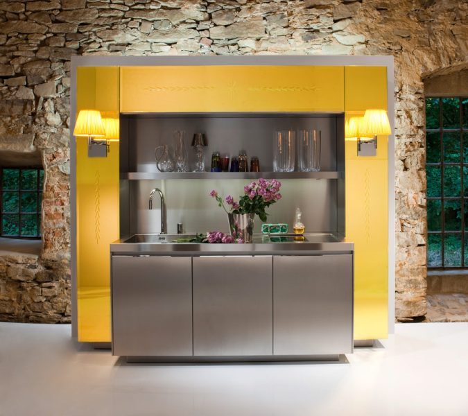 philippe-starck-kitchen-675x600 Top 10 Property and Interior Stylists in 2020