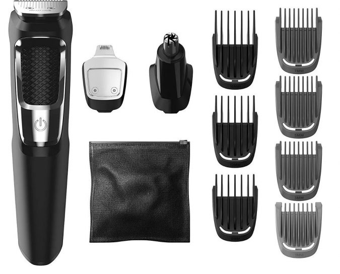 philips-norelco-multigroom-675x544 Best 10 Professional Beard Trimmers in 2020