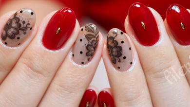 Photo of +60 Hottest Nail Design Ideas for Your Graduation