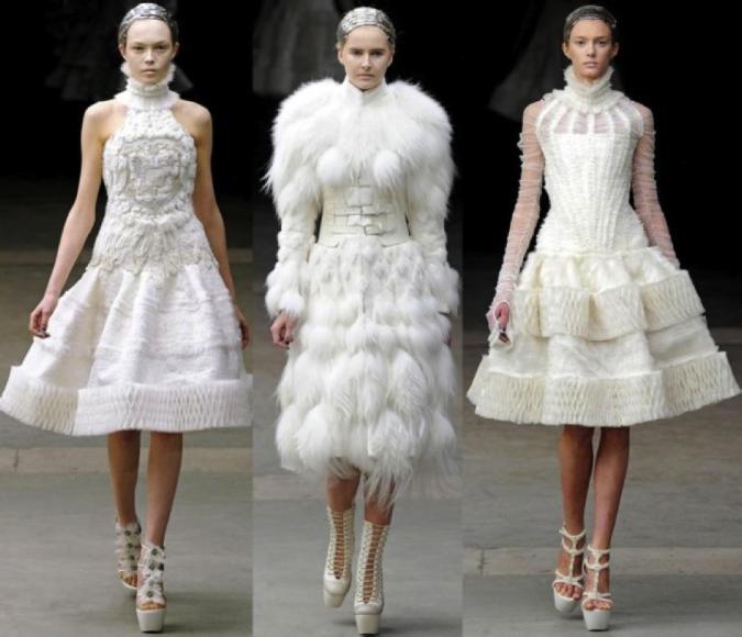 sarah-burton-wedding-dresses.-675x580 Top 10 Most Expensive Wedding Dress Designers in 2019