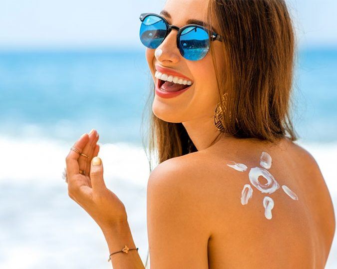 sunscreen-675x539 Top 10 Eco-Friendly Beauty Essentials