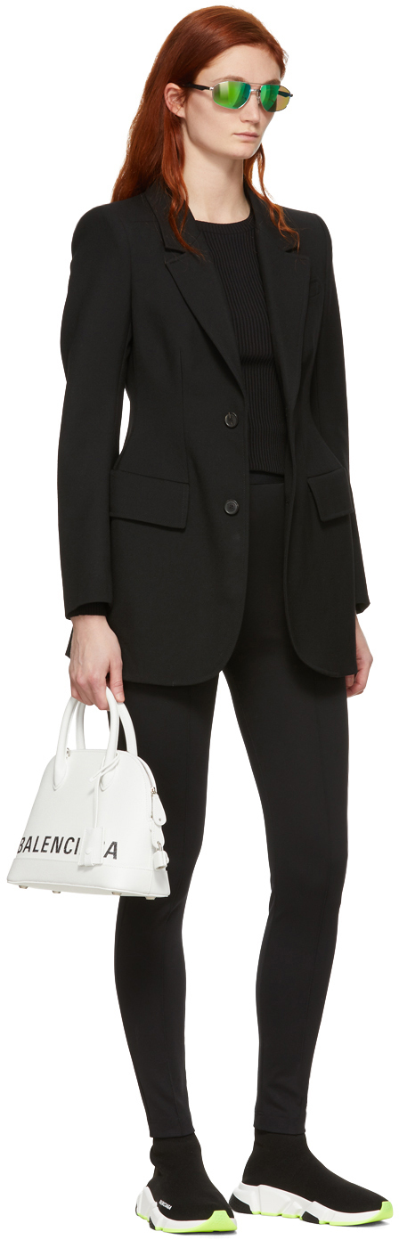 women-shoes-outfit-10 Best 20 Balenciaga Shoes Outfit Ideas for Women in 2021