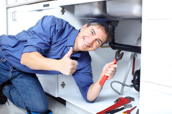 Ask-a-plumber-675x450 A Quick Guide on How to Choose the Best Plumber in Your Area