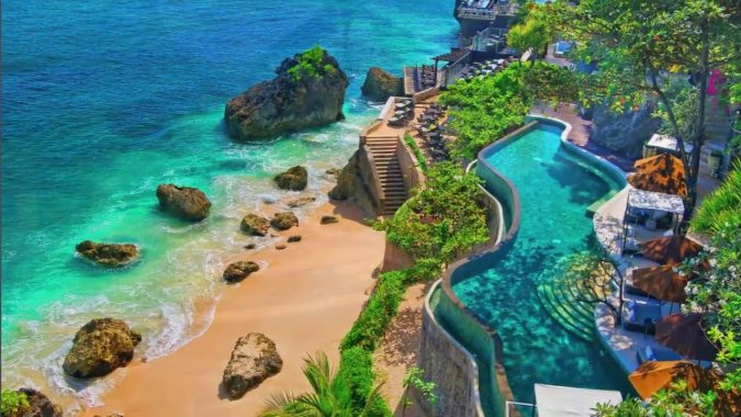 Bali-675x380 5 Most Romantic Getaways for You and Your Loved One