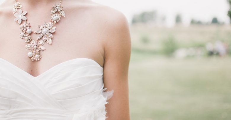 Photo of Three Accessories That Brides Shouldn't Skip