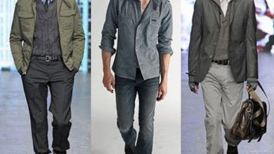 Photo of Dressing for Your Body: The Man's Guide