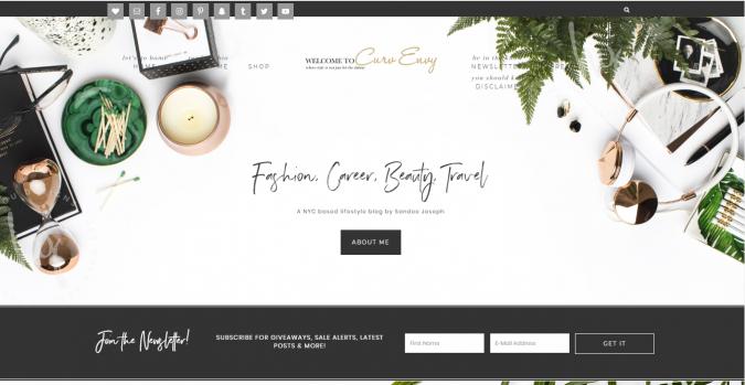 Curvenvy-blog-screenshot-675x349 Top 60 Trendy Women Fashion Blogs to Follow in 2021