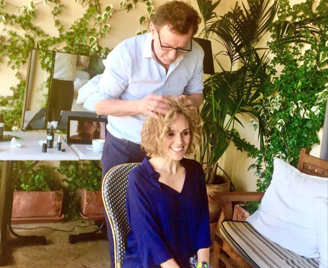 David-Mallet.-675x551 Top 10 Best Celebrity Hair Stylists in 2020