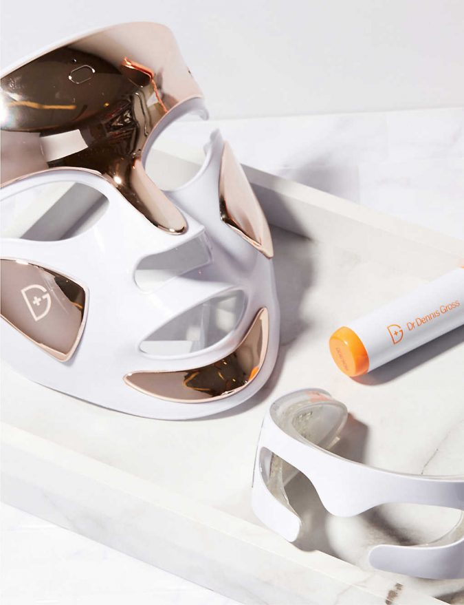 Dr.-Dennis-Gross-SpectraLite-Faceware-Pro-675x879 6 Must-Have Beauty Gadgets You Can Buy Today