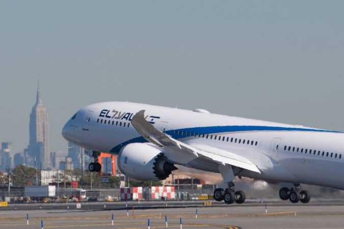 El-Al-Israel-Airlines-675x450 Flying to the Middle East?  Five Services Worth Checking Out