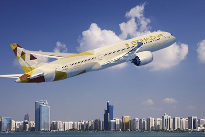 Etihad-Airways-2-675x450 Flying to the Middle East?  Five Services Worth Checking Out