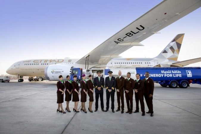 Etihad-Airways-675x450 Flying to the Middle East?  Five Services Worth Checking Out