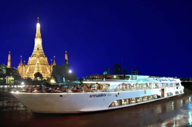 Grand-Pearl-Cruise-Bangkok-675x449 5 Most Romantic Getaways for You and Your Loved One