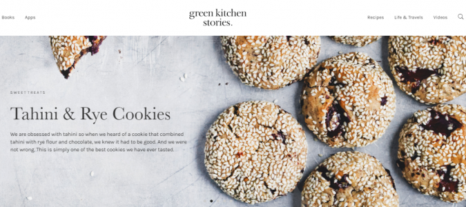 Green-Kitchen-Stories-675x300 Best 50 Healthy Food Blogs and Websites to Follow in 2019