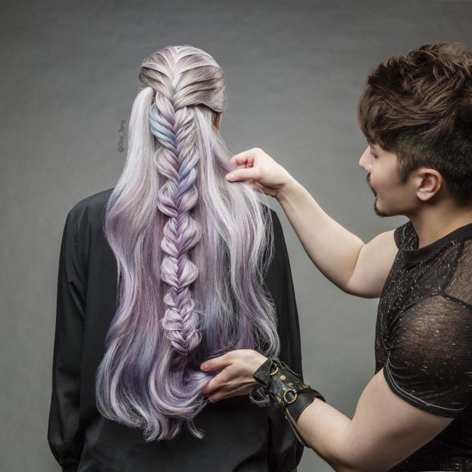 Guy-Tang-hair-stylist-675x675 Top 10 Best Celebrity Hair Stylists in 2019