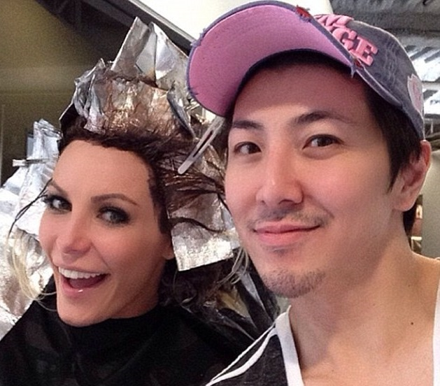 Guy-Tang Top 10 Best Celebrity Hair Stylists in 2019
