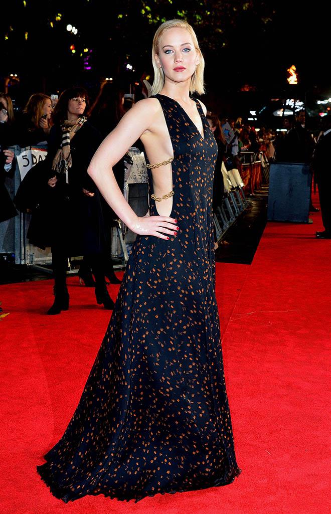 Jennifer-Lawrence Top 10 Best Celebrity Wardrobe Stylists in 2020