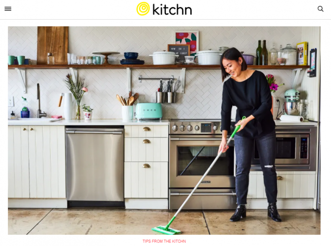 Kitchn-675x501 Best 50 Healthy Food Blogs and Websites to Follow in 2020