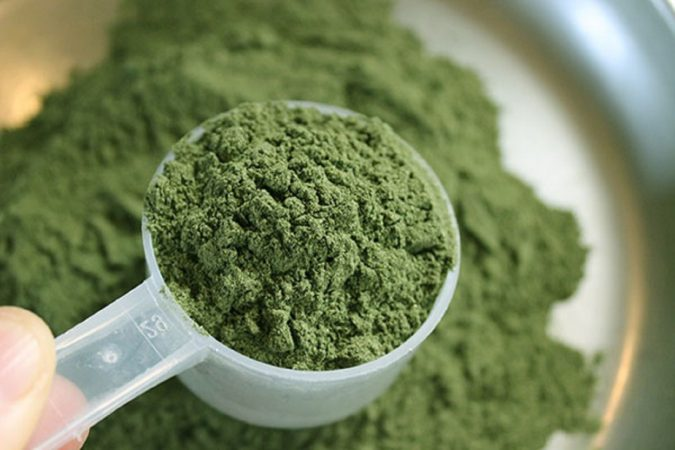 Kratom-Powder-675x450 How Kratom Can Help With Relieving Lower Back Pain?