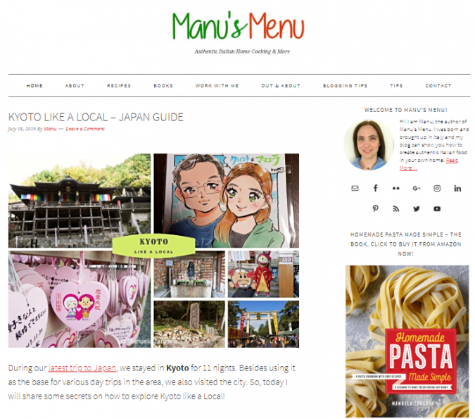 Manu's-Menu-675x595 Best 50 Healthy Food Blogs and Websites to Follow in 2019