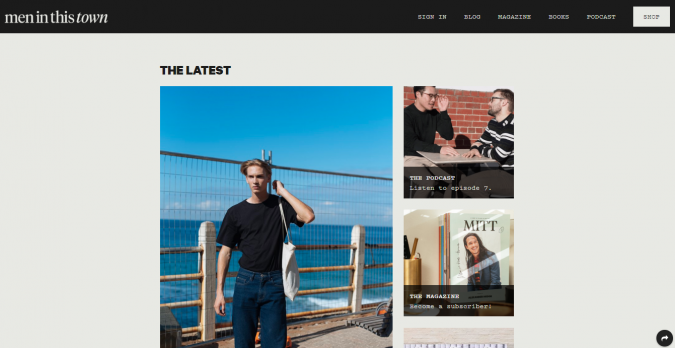 Men-in-This-Town-style-website-675x348 Top 60 Trendy Men Fashion Websites to Follow in 2019
