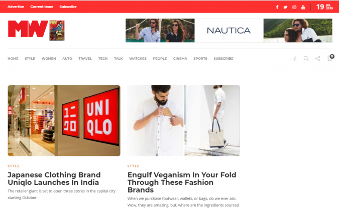 Mens-world-style-website-675x415 Top 60 Trendy Men Fashion Websites to Follow in 2020